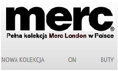 Merc London Sklep Polska
