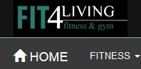 Klub Fitness Fit4living